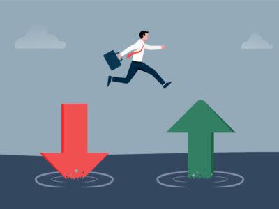 【転機】仕事は自分の成長のためにすること。ターニングポイント。2018年の振り返り