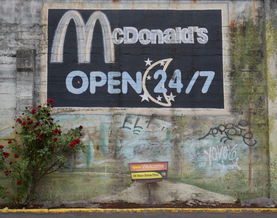 マクドナルドの注文ミスの3つの気づき【復唱、確認、ムリに食べない】