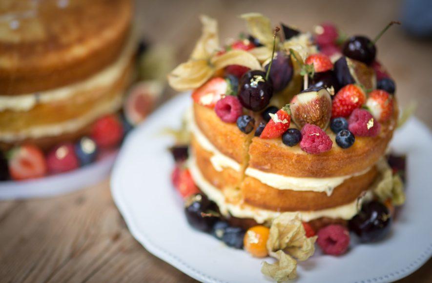 【ケーキの保存方法<strong></noscript>・</strong>温度】箱から出して密閉容器で冷蔵庫で2〜3℃
