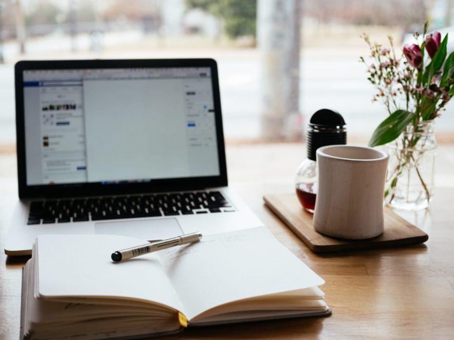 【ブログの文章がうまくなるには】力みが取れるまで、たくさん書くこと
