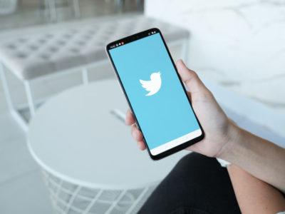 Twitterの使い方