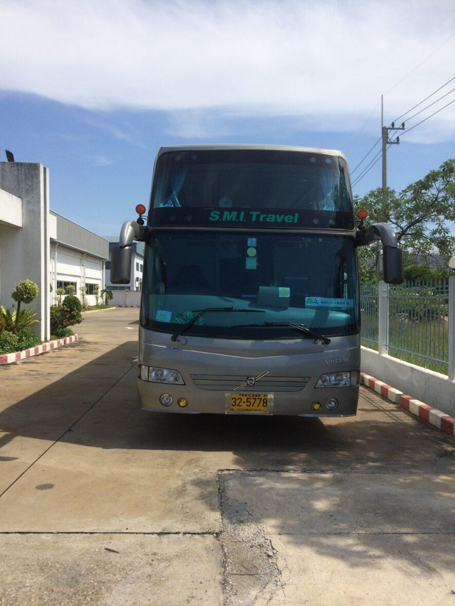 こんなバス運転手は困る15か条【実体験から添乗員が告白します】