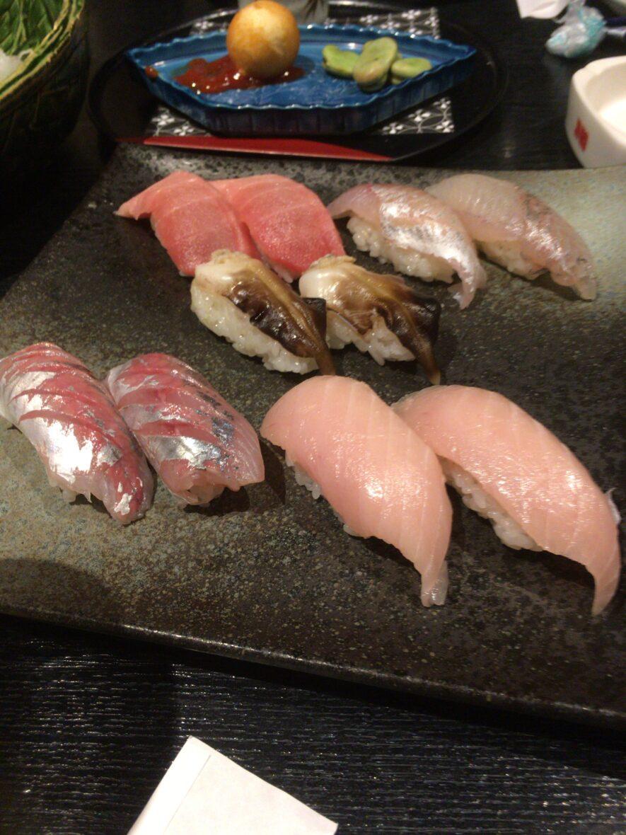 横須賀中央の海鮮居酒屋『直吉』