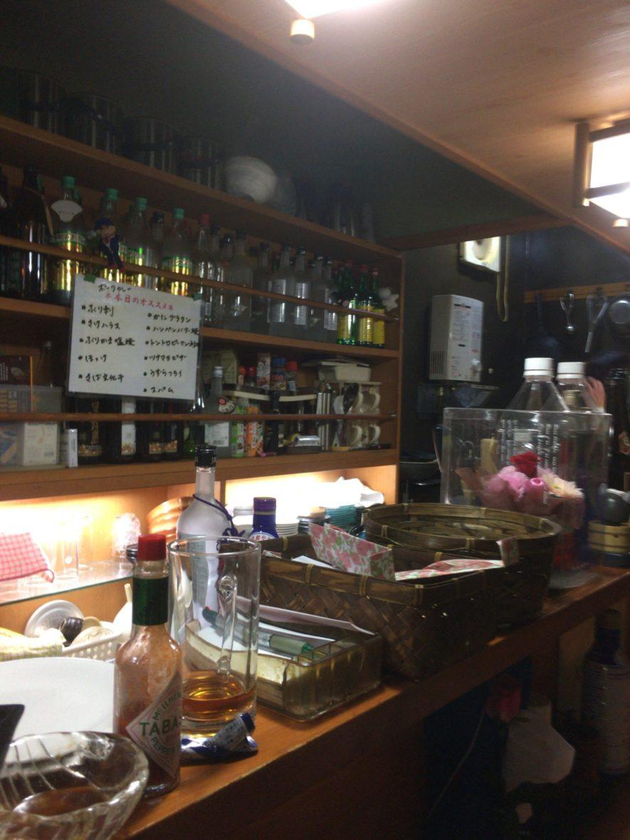 【行きつけ】横須賀中央駅周辺のおすすめ居酒屋3選【その1:ひまわり】