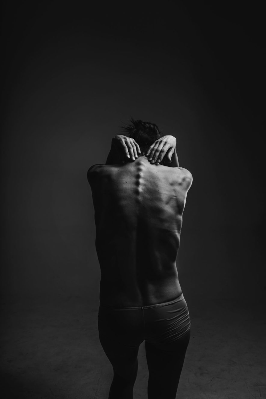 【焦り、ムリ、頑張り】オーバーワークで鬱になる【腰が痛みを訴える】