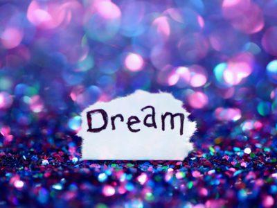 過去の5つの夢を振り返り、経歴を紹介【過去の夢が今につながる】