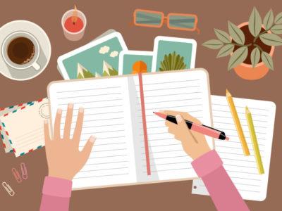 日記のメリット