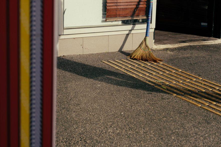 掃除のコツや知識、道具がわかるおすすめの掃除の本『そうじのひみつ』