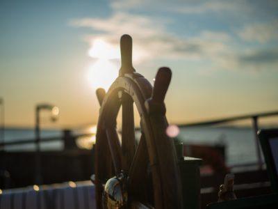 【船員になるには】船員の仕事内容がわかる本『船員さんのひみつ』