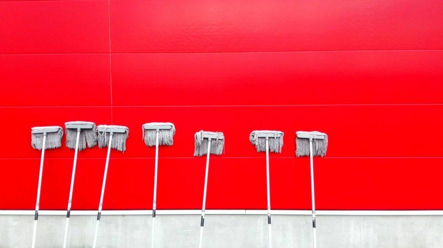 まとめ:掃除のコツや知識、おすすめの道具がわかる本『そうじのひみつ』