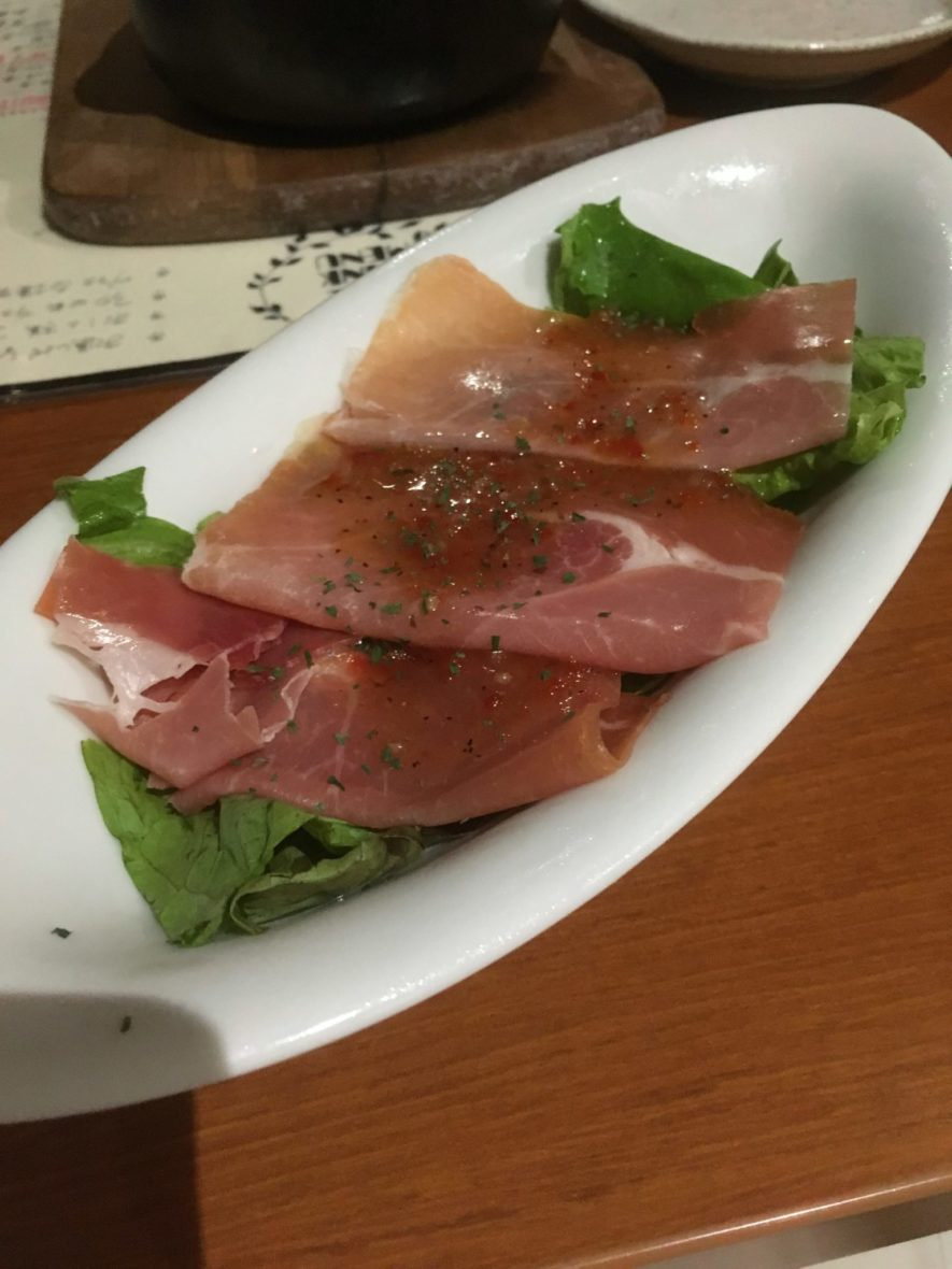 新橋肉ビストロKOIKI