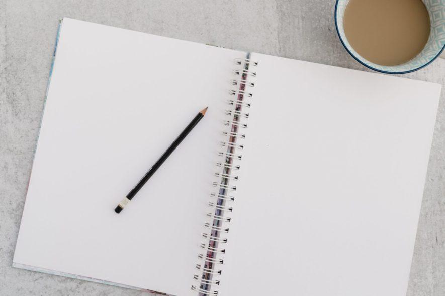 日記の魔力
