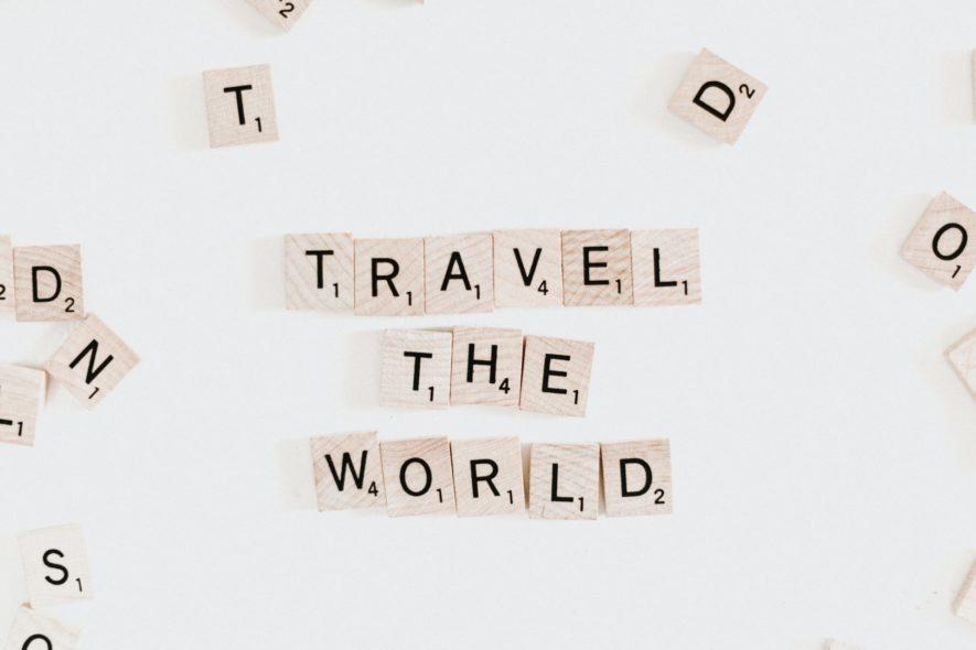 添乗員、旅行業界の用語