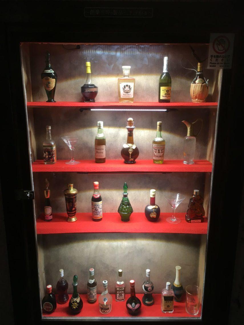 モンデ酒造ワイン工場