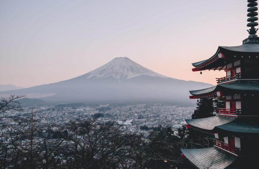 団体旅行モデルコース関東