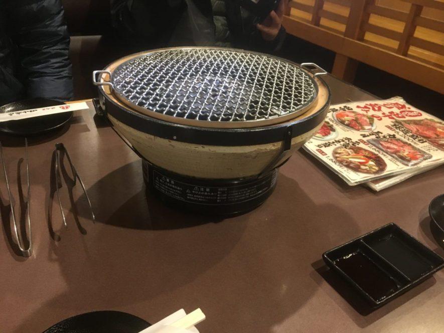 焼肉屋 田中商店 東金店
