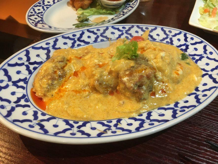 タイ料理八丁堀SITA