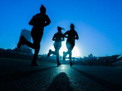 ウォーキング、ジョギング、ランニングの違い