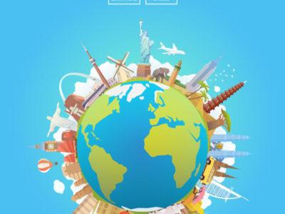 旅行業界年収