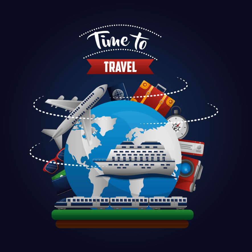 旅行業界就職