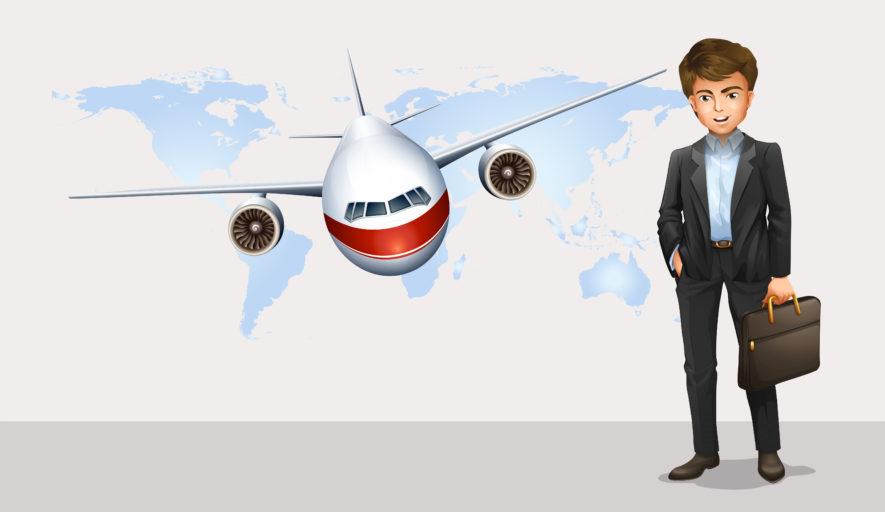 旅行業界の職種
