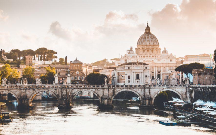 海外添乗員実体験イタリア8日間