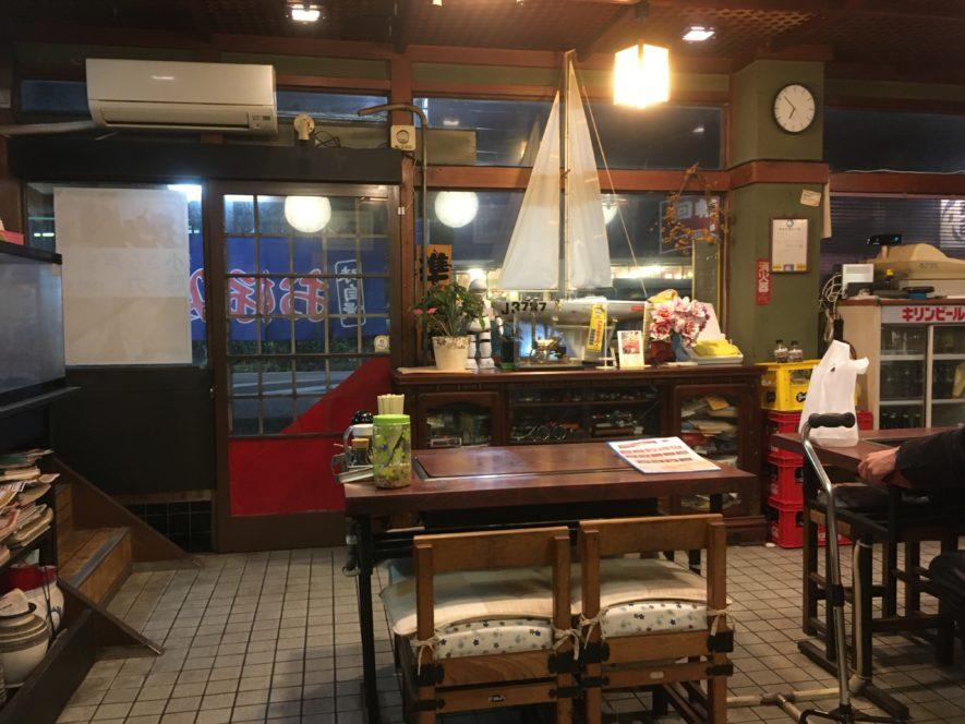 千葉県旭市おすすめお好み焼き轟
