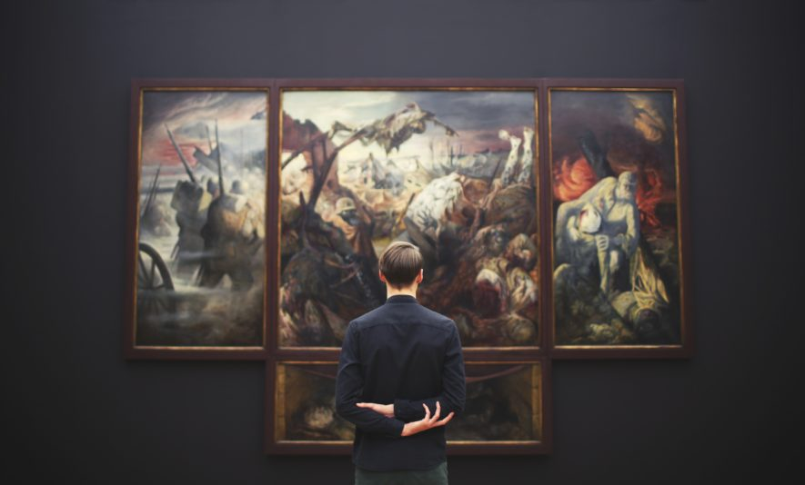 なぜ美術館に通う人は「気品」があるのか