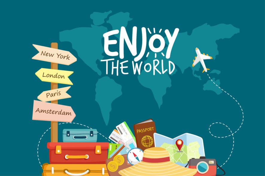 旅行会社の法人営業の仕事内容