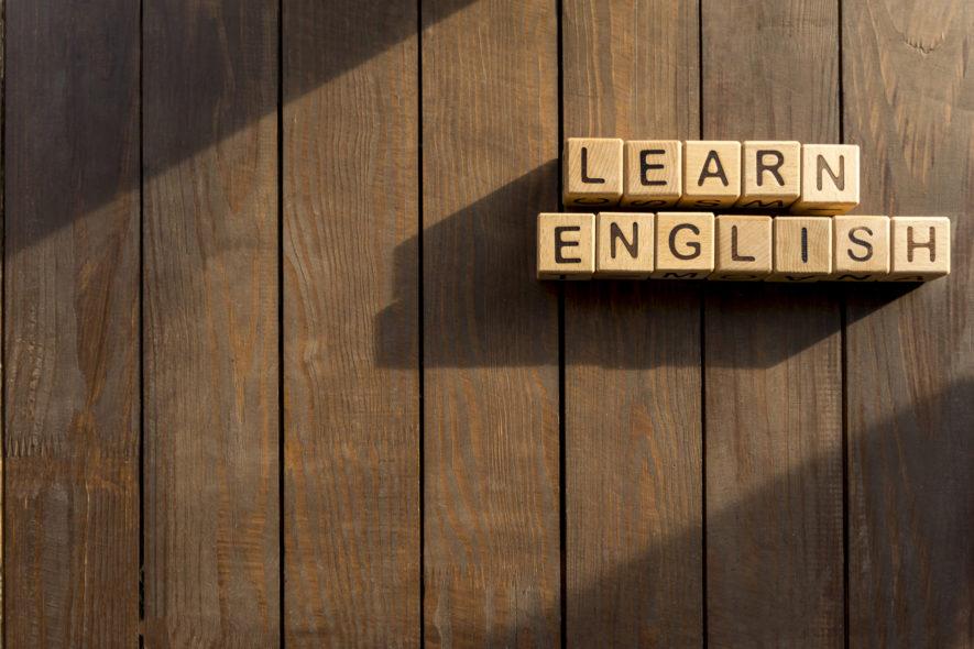 英語の多動力