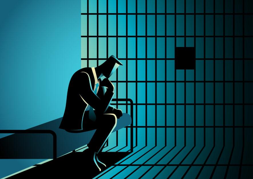 刑務所いたけど何か質問ある?