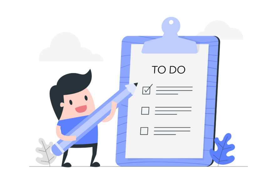 やりたいことリスト100の項目の書き方と回答例【人生の軸を見つける】