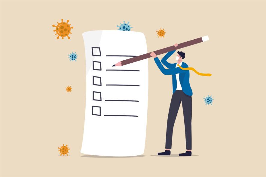 やりたいことリスト100の項目の書き方と回答例【仕事が人を選ぶ】