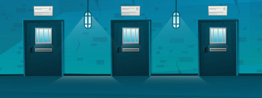 刑務所なう2