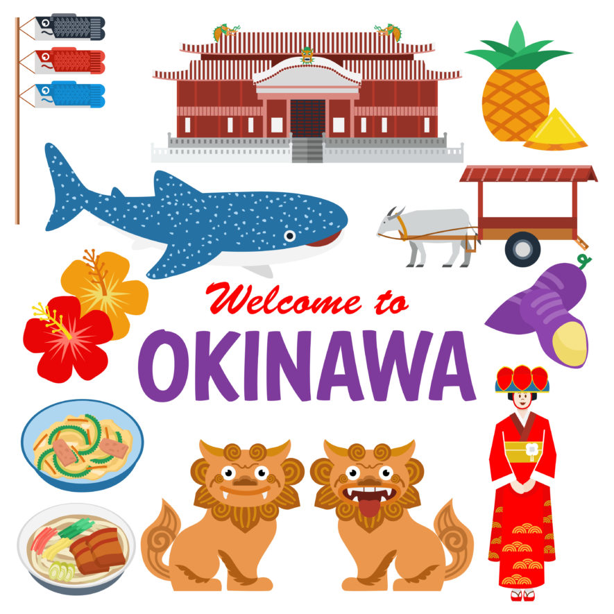 沖縄の添乗員派遣会社