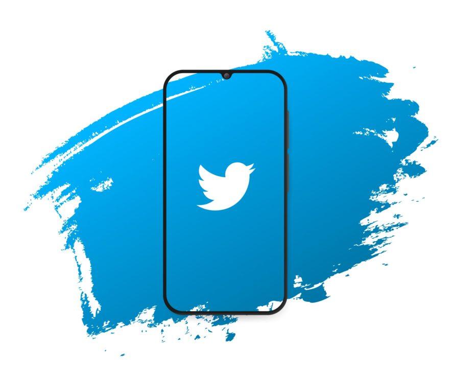 Twitterで消耗
