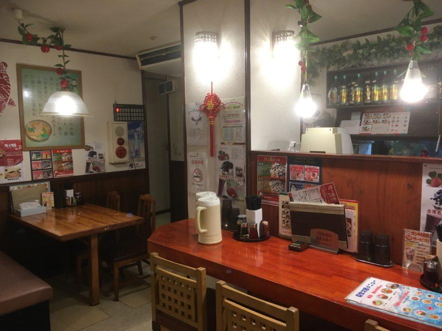 餃子坊・成東店