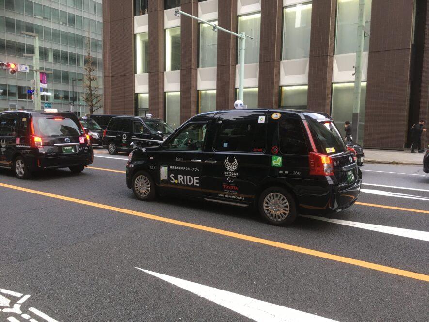 タクシー業界のトリビア