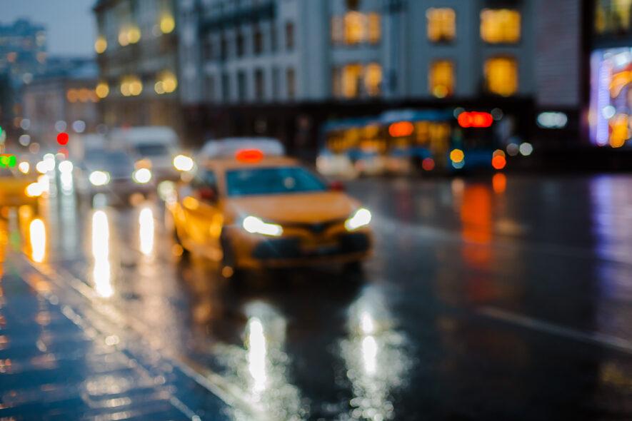 タクシー転職失敗デメリット
