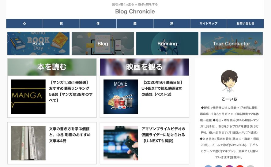 ブログ運営報告・収益2万円達成