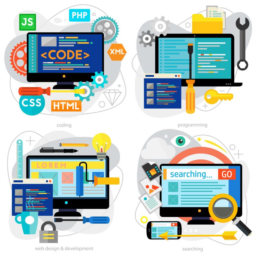 【ついていけない原因】職業訓練Webデザイン5日目に学んだHTML、CSS