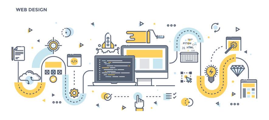職業訓練のWebデザイン講座7日目の学習内容