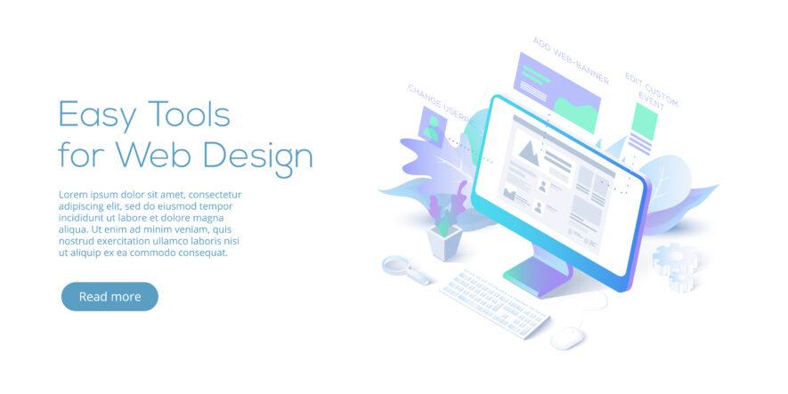 Webデザイン基礎知識