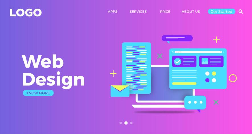 職業訓練Webデザイン科でサイト作成【勉強で生まれ変われる理由】