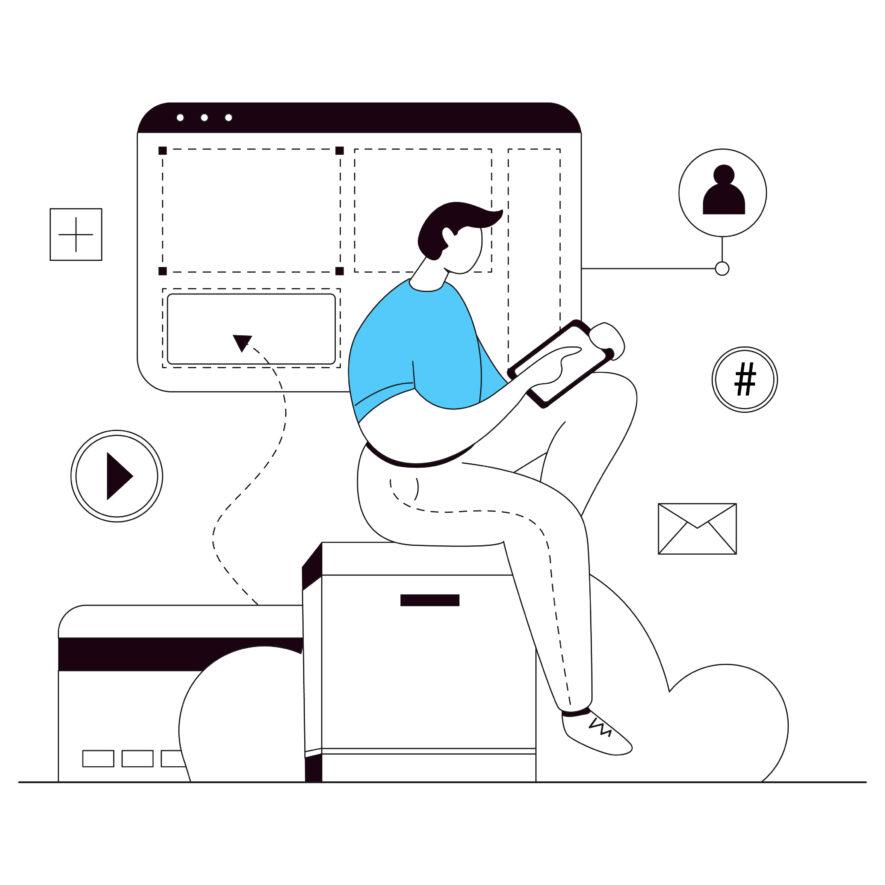 Webデザイン職業訓練日記