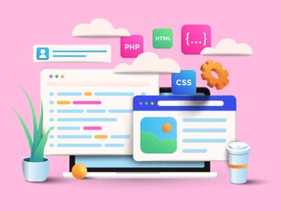 【Webデザイン職業訓練】3〜4日目に学んだHTML、CSSの内容