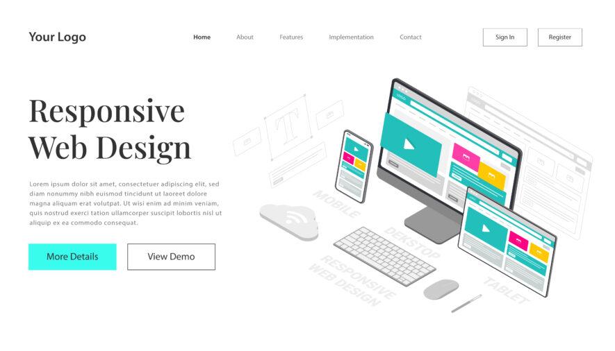 Webデザイン独学は難しい