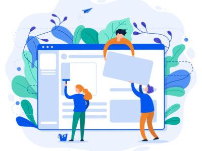 Webデザイン参考サイト