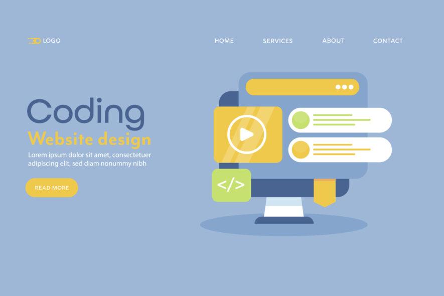 【40代の職業訓練】Webデザイン未経験でも慣れてきた3つの理由